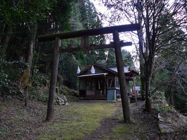 横野産土神社
