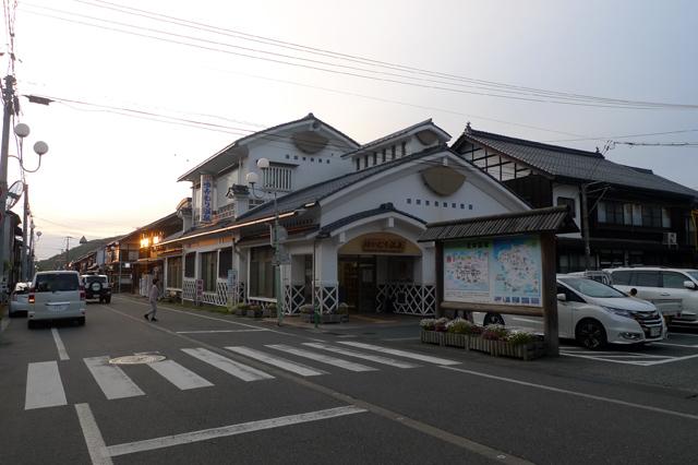 岩井温泉 共同浴場