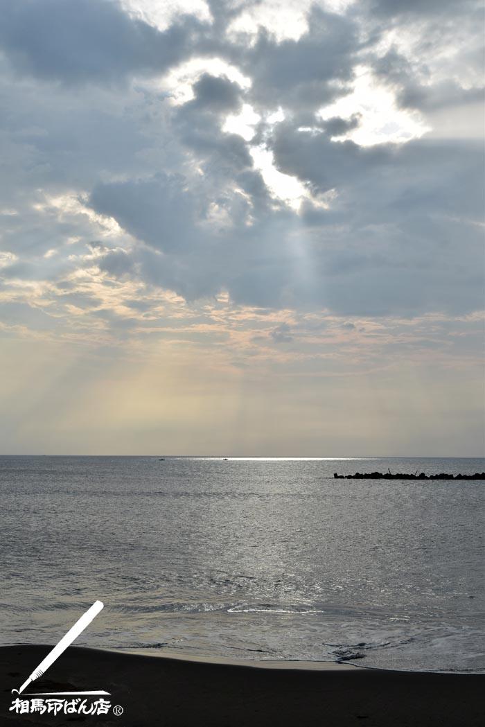 高鍋町 蚊口の浜 海水浴場