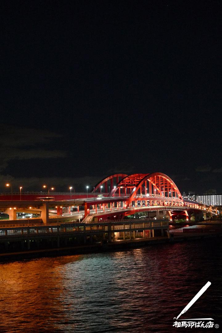 コンデジで夜景を撮影