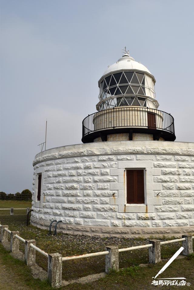 明治時代に建てられた灯台