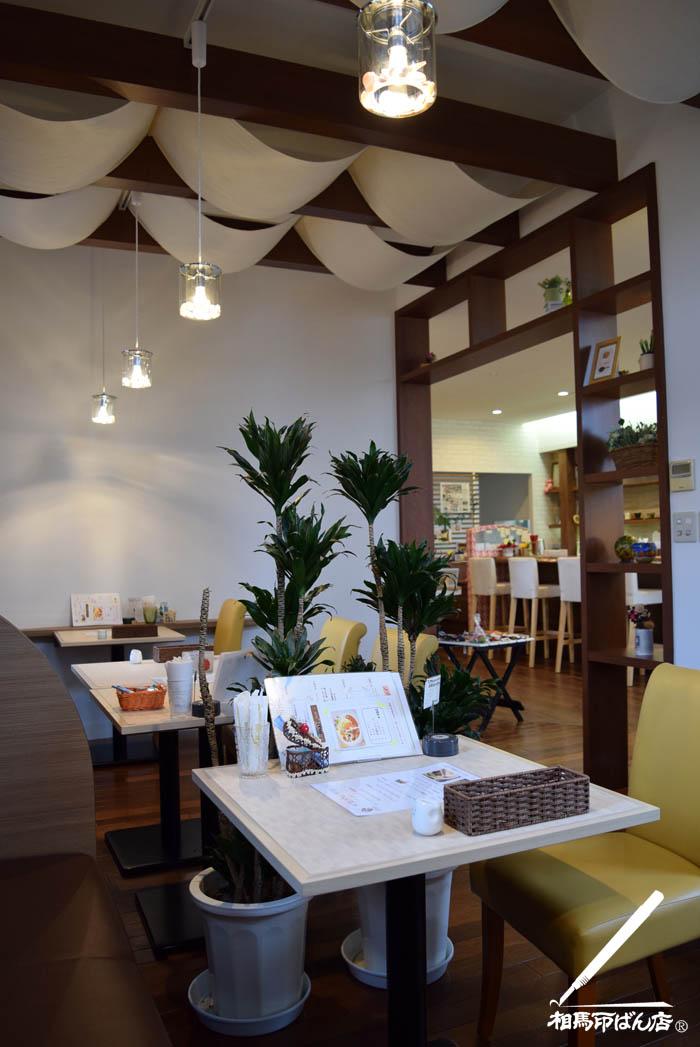 宮崎市のカフェ フラット