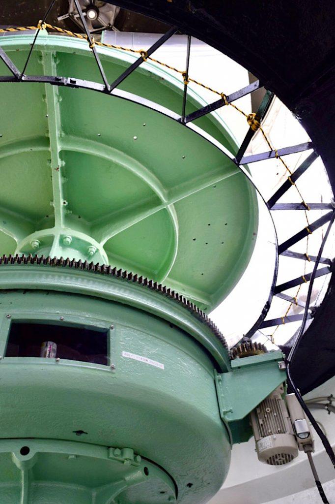 都井岬の灯台
